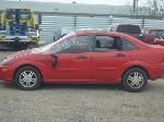 Lot: lot42 - 2003 Ford Focus