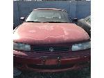 Lot: 81 - 1995 Mazda 626