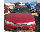 Lot: 86 - 1997 Honda Accord