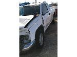 Lot: 88 - 2005 GMC Pickup