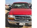 Lot: 89 - 2000 Ford Ranger Pickup
