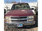 Lot: 95 - 1996 Chevy Pickup
