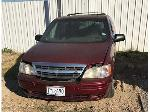 Lot: 96 - 2002 Chevy Venture Van