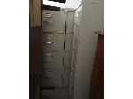 Lot: B04 - (APPROX 6) FILE CABINETS