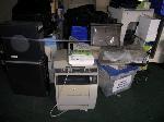 Lot: WF02 - COMPUTER / ELECTRONIC EQUIPMENT