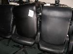 Lot: WF08 - (APPROX 9) EXECUTIVE CHAIRS