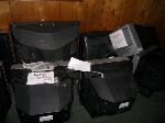 Lot: WF09 & 10 - (APPROX 18) TV SETS