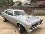 Lot: SP.01 - 1972 Nova SS Restored Clone
