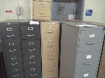Lot: SP.47 - (8) File Cabinets