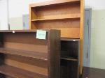 Lot: SP.48 - (6) Bookshelves