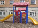 Lot: 01 - Grounds for Play:Outdoor Playground