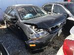 Lot: 010892 - 2003 Mitsubishi Lancer
