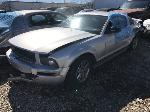Lot: 132346 - 2008 Ford Mustang