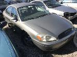 Lot: 148400 - 2004 Ford Taurus