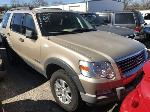 Lot: A20310 - 2006 Ford Explorer SUV