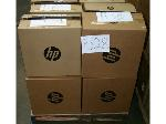Lot: 528 - (6) HP Printers & (6) HP Paper Trays