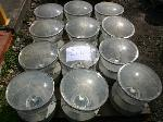 Lot: 548 - (12) Outdoor Lights