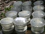 Lot: 563 - (12) Outdoor Lights