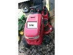 Lot: 572 - Snapper Riding Mower