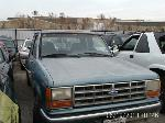 Lot: B611096 - 1991 FORD RANGER PICKUP
