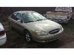 Lot: 79608 - 2000 Ford Taurus