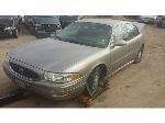 Lot: 79818 - 2000 Buick LaSabre