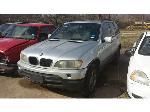 Lot: 79843 - 2001 BMW XS SUV