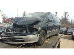Lot: 79888 - 1998 Dodge Caravan