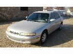 Lot: 79953 - 1995 Mazda 626