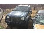 Lot: 79962 - 2002 Jeep Liberty SUV
