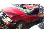 Lot: 80103 - 2000 Chevrolet Blazer SUV