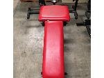 Lot: 15.HA - Leg extension Bench