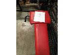Lot: 18.HA - Leg extension/curl bench