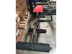 Lot: 19.HA - Leg extension/curl bench