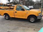 Lot: V-01.CH - 1997 Ford F150 1/2 ton Pickup