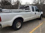 Lot: V-02.CH - 2002 Ford F250 3/4 ton Pickup