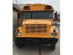 Lot: V-03.CH - 1992 International Bus