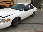 Lot: V-04.CH - 2001 Ford Crown Victoria