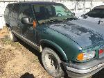 Lot: 3 - 1996 CHEVY BLAZER SUV