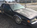 Lot: 6 - 1994 MERCURY COUGAR