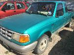 Lot: 13 - 1994 FORD RANGER PICKUP