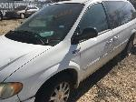 Lot: 14 - 2001 CHRYSLER TOWN & COUNTRY VAN