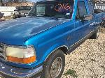 Lot: 16 - 1995 FORD F150 PICKUP