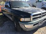 Lot: 20 - 1999 DODGE PICKUP