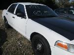 Lot: 2.GENERAL - 2008 FORD CROWN VICTORIA