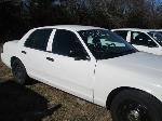 Lot: 10.GENERAL - 2005 FORD CROWN VICTORIA