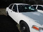 Lot: 11.GENERAL - 2005 FORD CROWN VICTORIA
