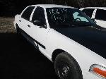 Lot: 12.GENERAL - 2005 FORD CROWN VICTORIA