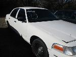 Lot: 13.GENERAL - 1999 FORD CROWN VICTORIA
