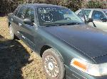 Lot: 14.GENERAL - 2006 FORD CROWN VICTORIA